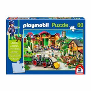 Juegos de mesa de juguete for La granja de playmobil precio
