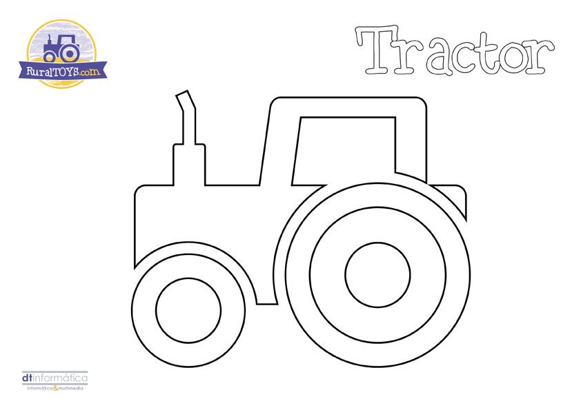 Catalogos De Tractores De Juguete
