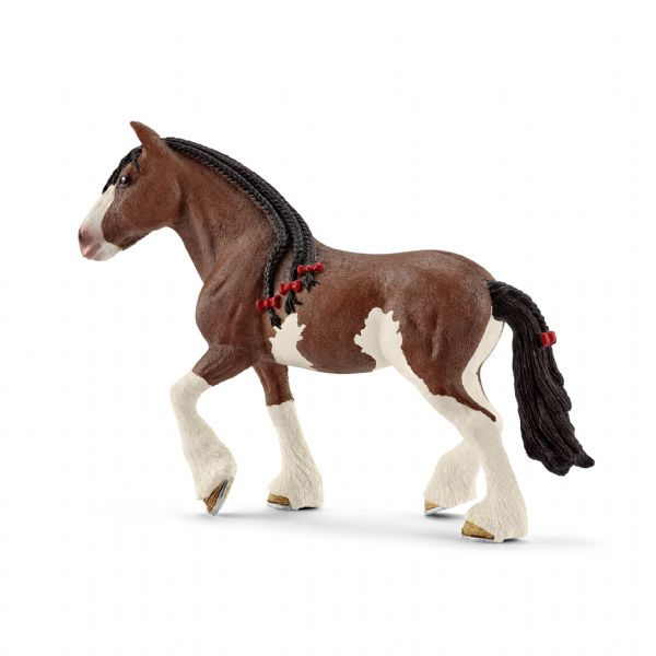 YEGUA CLYDESDALE