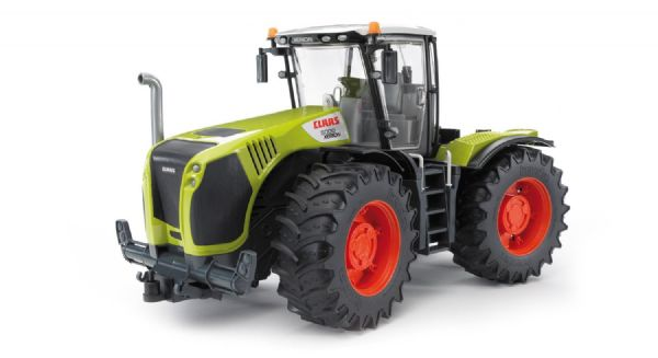 TRACTOR CLAAS XERION 5000