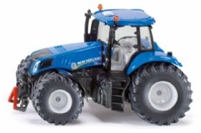 TRACTOR NEW HOLLAND T8390 SIKU