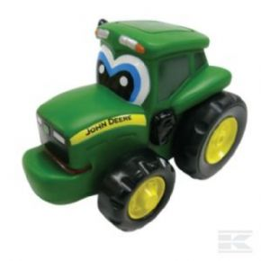 TRACTOR JOHN DEERE JOHNNY