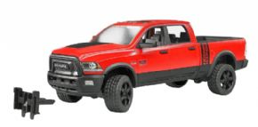 PICK UP RAM 2500 WAGON
