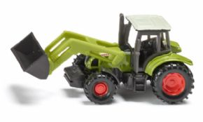 TRACTOR CLAAS ARES SIKU