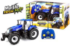 TRACTOR RADIO CONTROL NEW HOLLAND T8.320
