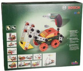 SET DE CONSTRUCCION BOSCH
