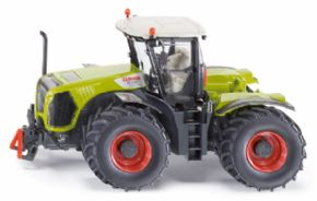 TRACTOR CLAAS XERION SIKU