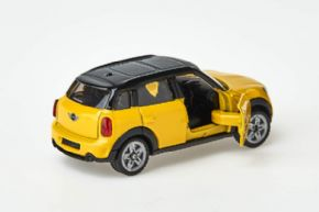 COCHE MINI COUNTRYMAN SIKU