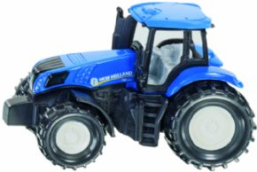 TRACTOR EN MINIATURA NEW HOLLAND T8390