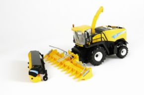 ENSILADORA NEW HOLLAND FX60