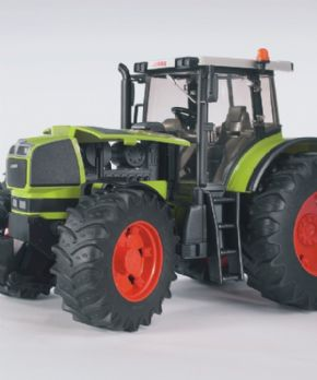 TRACTOR CLAAS ATLES 935 RZ