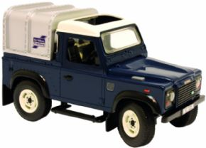 TODOTERRENO LAND ROVER DEFENDER