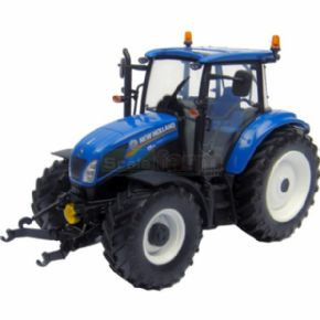 TRACTOR NEW HOLLAND T5.115 UNIVERSAL HOBBIES