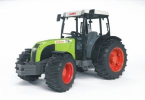 TRACTOR CLAAS 267 F