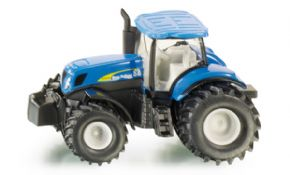 TRACTOR NEW HOLLAND 7070
