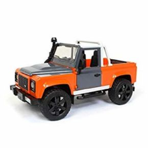 LAND ROVER DEFENDER TODO TERRENO