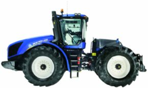 TRACTOR NEW HOLLAND T9560 SIKU