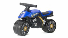MOTO CORREPASILLOS NEW HOLLAND
