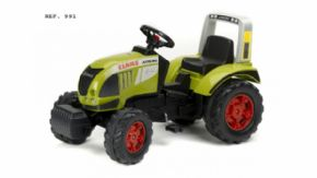 TRACTOR A PEDALES CLAAS ARION 540