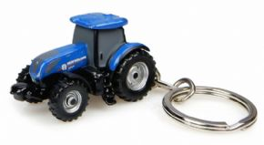 LLAVERO DE TRACTOR NEW HOLLAND