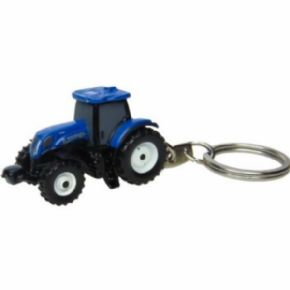 LLAVERO TRACTOR NEW HOLLAND