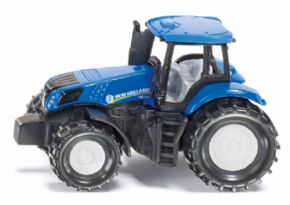 TRACTOR NEW HOLLAND T8390